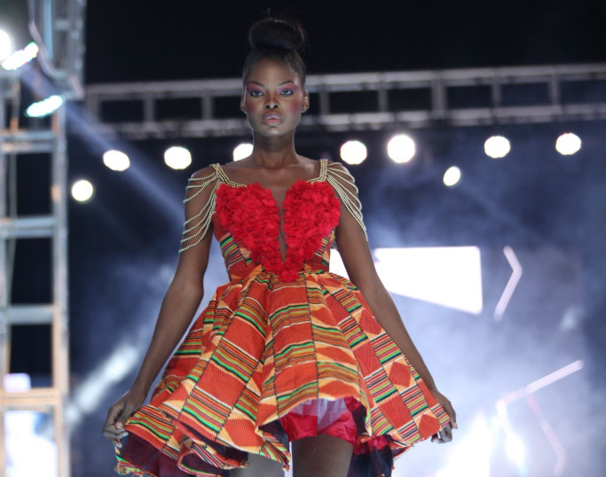 Legendarygold Limited Nigeria Fashion Show Unveiling Lights Up Abuja